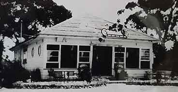 The Quarterdeck 1951